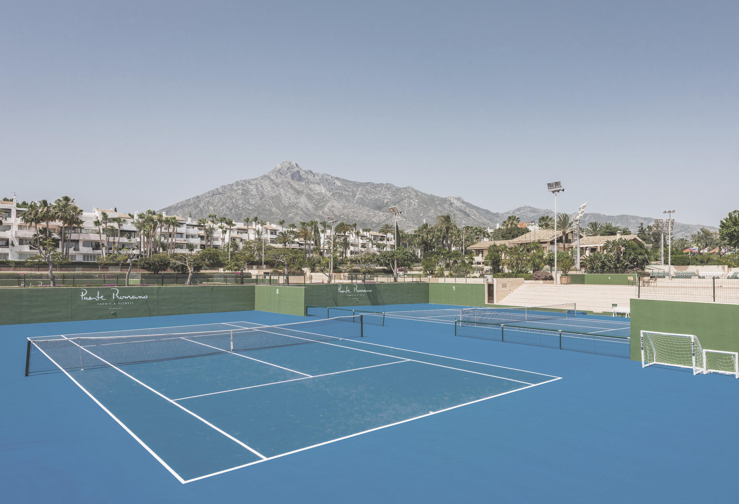 471c867cf9d The Tennis Club of Puente Romano Hotel is considered one of the most  esteemed professional clubs in southern Europe